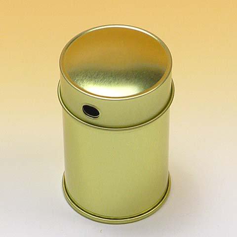 七味缶 φ43×H71 (250缶)【画像4】
