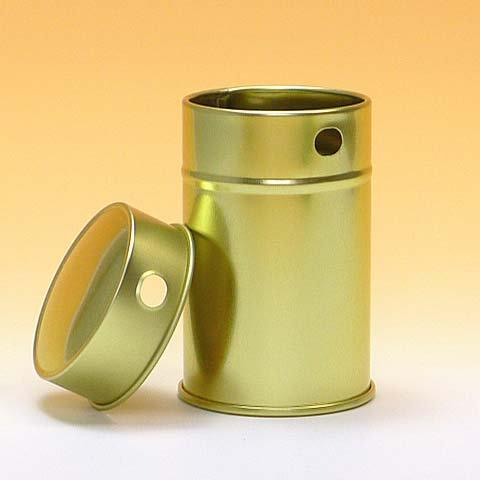 七味缶 φ43×H71 (250缶)【画像9】