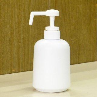 プラスチック容器 SWP-500ml(シャワーポンプ)