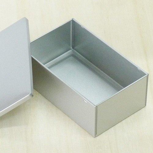 銀サテン材 組上缶(K2)【画像2】
