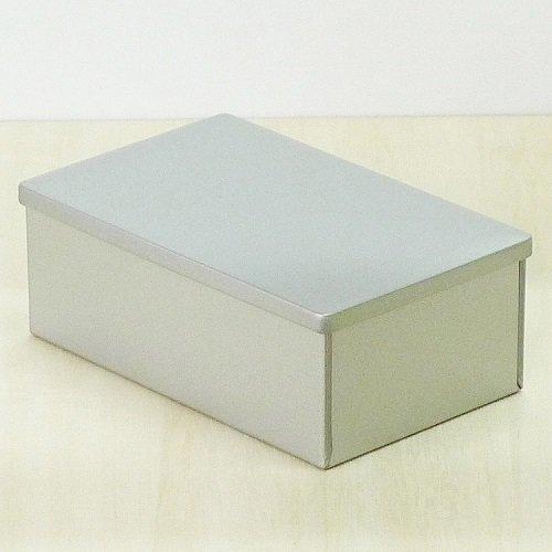 銀サテン材 組上缶(K2)【画像3】