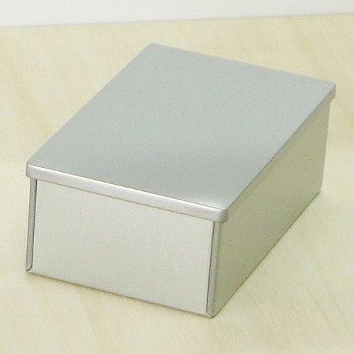銀サテン材 組上缶(K2)【画像5】