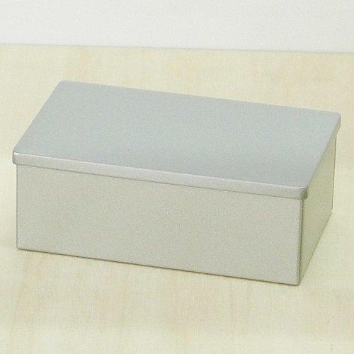 銀サテン材 組上缶(K2)【画像7】