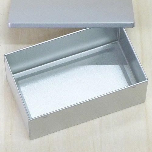 銀サテン材 組上缶(K2)【画像8】