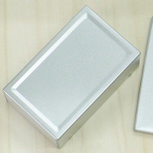 銀サテン材 組上缶(K2)【画像9】