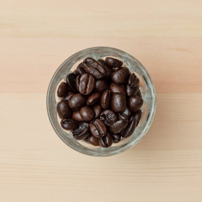 3rd アイスコーヒー 200g 720円(税込777円)