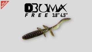 DB UMA FREE / DBユーマフリー