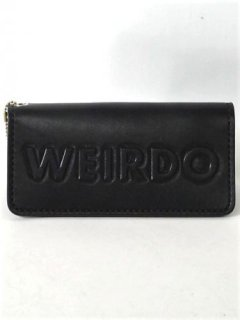 WEIRDO-LONG WALLET[WEIRDO]