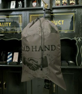 [GLAD HAND × PORTER] GH - SNACK PACK POUCH/Lサイズ