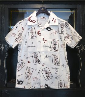 THUG QUEEN - S/S SHIRTS