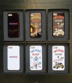 WRD - i PHONE CASE[iPhone 8]