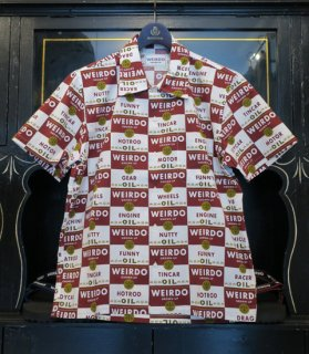 WRD CANS - S/S SHIRTS