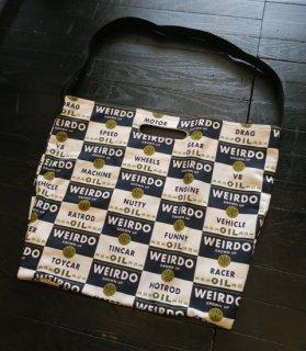 WRD CANS - BAG