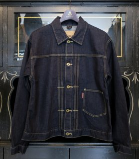 WRD RODS - JACKET