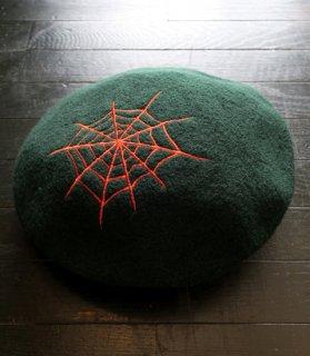 SPIDERWEB - BERET HAT