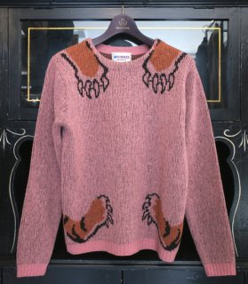 THE CIRCUS - SWETER