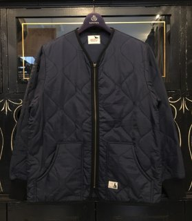 RAZORGANG - QUILTED JACKET
