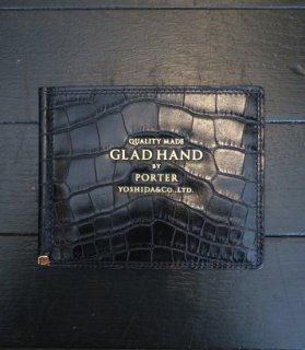 GH - BELONGING MONEY CLIP