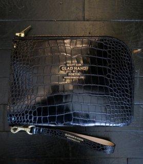 GH - BELONGING CLUTCH BAG