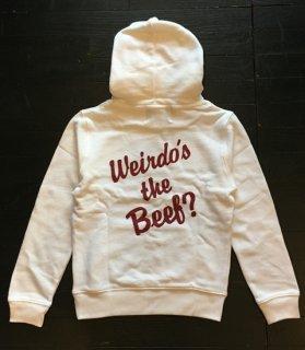 Weirdo's the Beef? - Kids PARKA