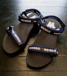 WEIRDO - SANDAL