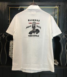 BLONDES - S/S SHIRTS