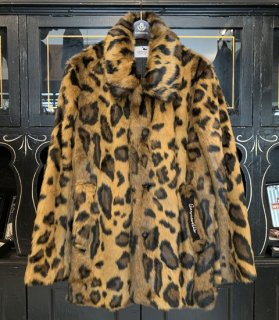 RIZE ABOVE - FUR COAT[MIDDLE]