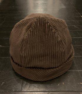 THUG - CORDUROY CAP