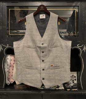 QUEEN OF THE NIGHT CLUBS - VEST