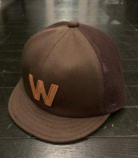 W - MESH CAP