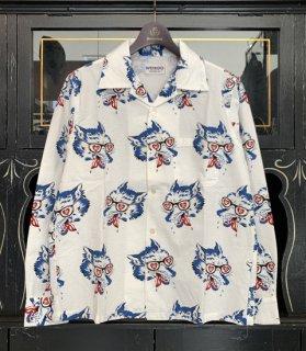 WOLF BAIT - L/S SHIRTS