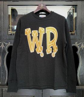 BIG W.R. - L/S T-SHIRTS