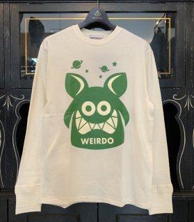 WEIRDO FINK - L/S T-SHIRTS