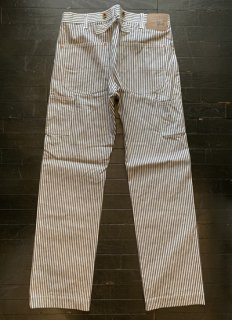 OLD RODDER - HICKORY PANTS