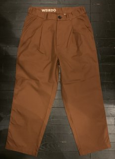 W&L UP - TACK PANTS