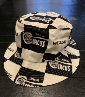 RINGING - BACKET HAT