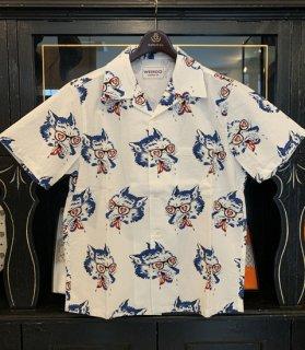WOLF BAIT - S/S SHIRTS