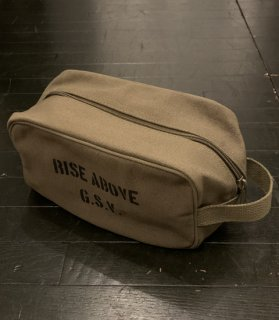 RISE AROVE - TRAVEL KIT BAG