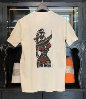 WANT LOVE - S/S HENRY T-SHIRTS