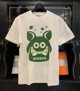 WEIRDO FINK - S/S T-SHIRTS