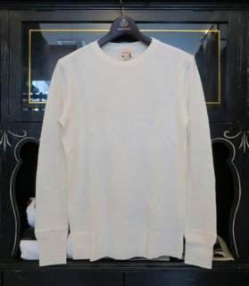 WAFFLE L/S T-SHIRTS-GH-10