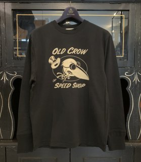 OLD CROW - L/S T-SHIRTS