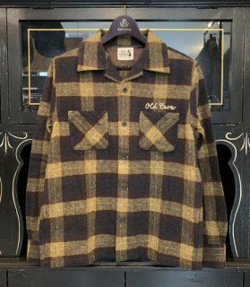 SPEEDWAY - L/S CHECK SHIRTS