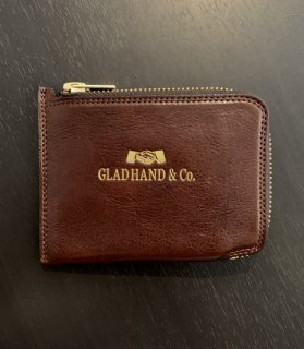 <img class='new_mark_img1' src='https://img.shop-pro.jp/img/new/icons14.gif' style='border:none;display:inline;margin:0px;padding:0px;width:auto;' />[GLAD HAND × SPEAKEASY] COIN CASE