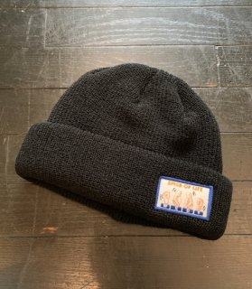 SPICE OF LIFE - KNIT CAP