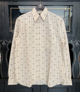 <img class='new_mark_img1' src='https://img.shop-pro.jp/img/new/icons14.gif' style='border:none;display:inline;margin:0px;padding:0px;width:auto;' />HEARTLAND - L/S POINT COLLAR SHIRTS
