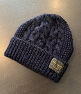 ISLANDS - KNIT CAP