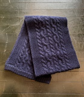 <img class='new_mark_img1' src='https://img.shop-pro.jp/img/new/icons14.gif' style='border:none;display:inline;margin:0px;padding:0px;width:auto;' />ISLANDS - KNIT SCARF