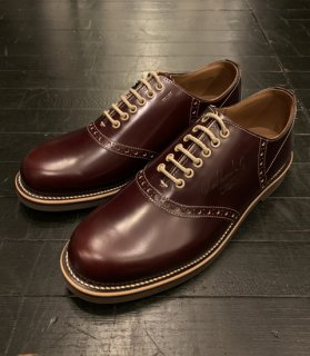 <img class='new_mark_img1' src='https://img.shop-pro.jp/img/new/icons14.gif' style='border:none;display:inline;margin:0px;padding:0px;width:auto;' />[GLAD HAND × REGAL] SADDLE SHOES