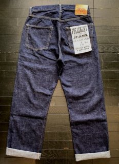 [GLAD HAND × FULLCOUNT] 0105 LOOSE STRAIGHT[ONE WASH]